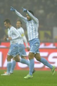Felipe Anderson: la Lazio si affida alle sue giocate per agguantare la Champions.