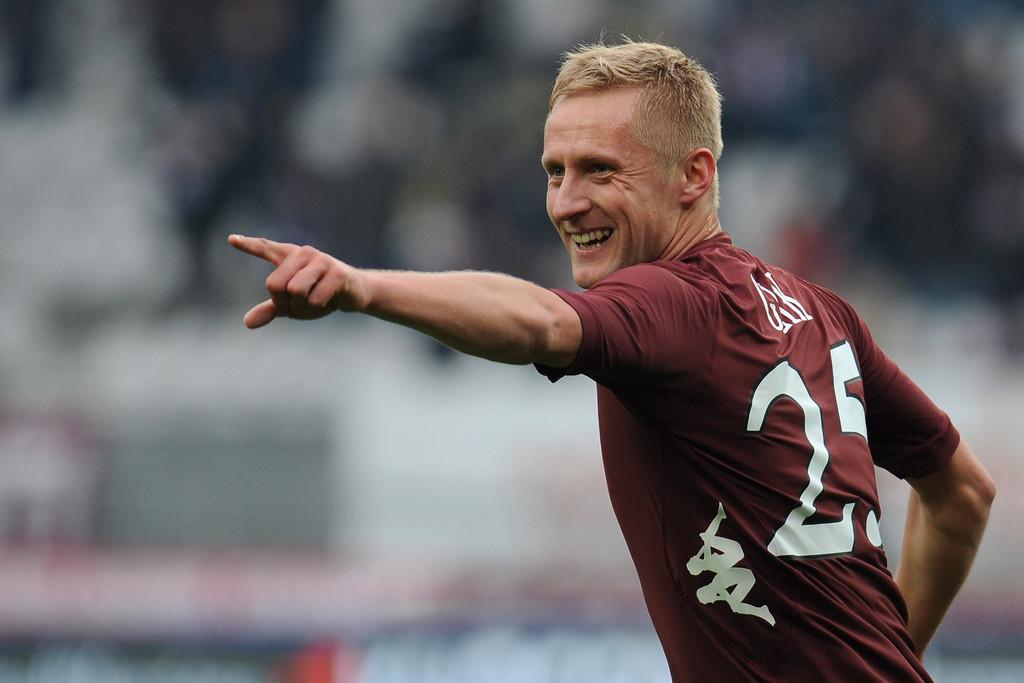 Kamil Glik, capitano del Torino
