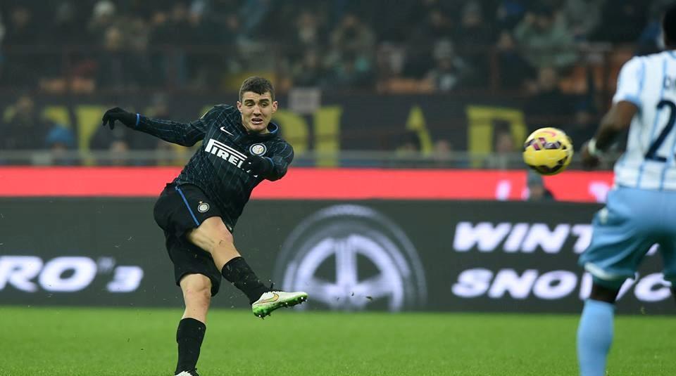 Mateo Kovacic, è suo il gol più bello della sedicesima giornata di Serie A