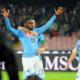 Napoli-Parma 2-0, Zapata e Mertens a segno