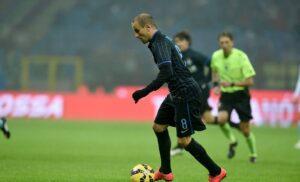 Palacio salva l'Inter, contro la Lazio finisce 2-2