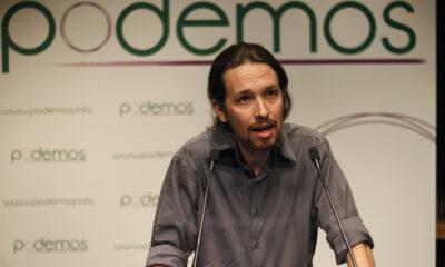 In Europa crescono i partiti di sinistra radicale, tra cui Podemos