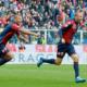 Napoli - Genoa 2-1: nessuna esultanza per Antonelli oggi