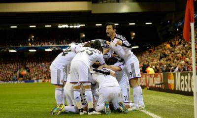 Liverpool-Basilea 1-1