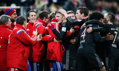 Bundesliga, il punto dopo la 17^ giornata