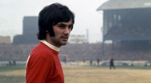 George Best, the Best
