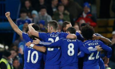 Chelsea-Hull 2-0