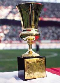 La Coppa Italia, un trofeo con ben 92 anni di storia