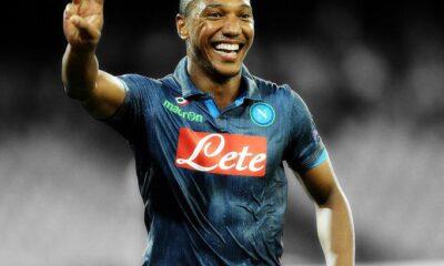 De Guzman, uno dei tanti giocatori scarsi sbarcati nell'ultimo anno al Napoli