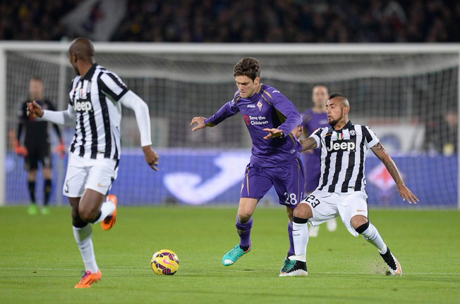 Fiorentina e Juve s'accarezzano: 0-0 e noia da Oscar