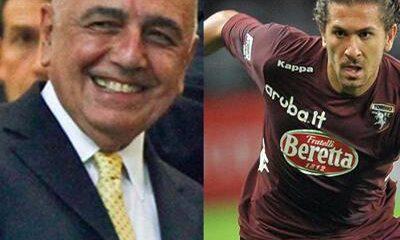 Colpo di Galliani: Alessio Cerci ad un passo dal Milan