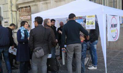 M5S.Referendum anti euro