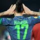 Pagelle Napoli-Slovan Bratislava 3-0: Hamsik nostalgico, Zapata alla Julio Cruz