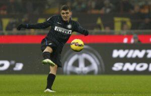Kovacic, il gol contro la Lazio uno dei momenti migliori del croato