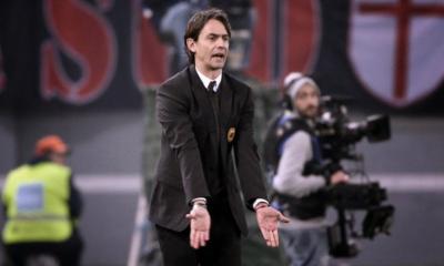 Se Conte andasse al Milan, per Inzaghi si potrebbero aprire le porte del Sassuolo