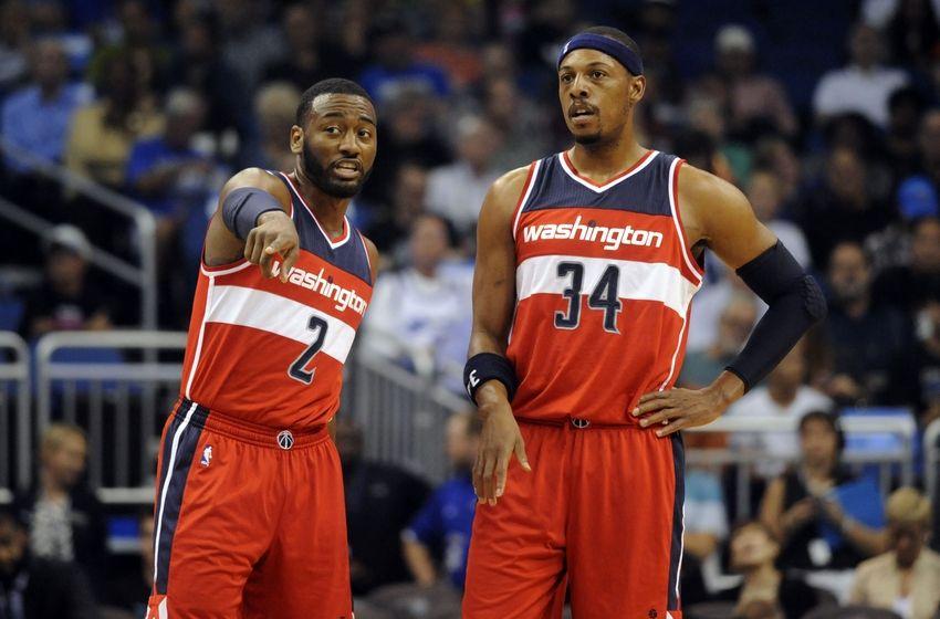 Senza Wall e con un Pierce non all'altezza i Wizards non hanno retto il confronto con Atlanta