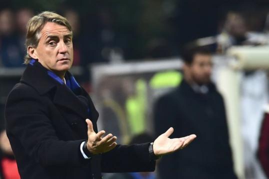 Mancini Inter Mazzarri