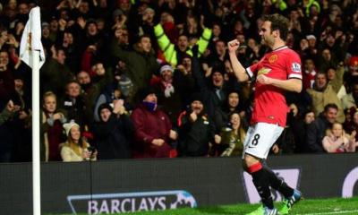 Manchester United-Stoke 2-1