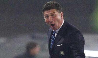 """Walter Mazzarri, ex allenatore dell'Inter. Lui e Zeman sono i protagonisti odierni de """"Gli sfigati del lunedì"""""""