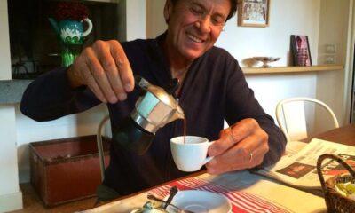 Gianni Morandi e Giancarlo Magalli, star a sorpresa dei social