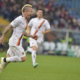 Nainggolan decisivo nell'1-0 della Roma al Genoa