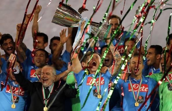 Napoli Supercoppa