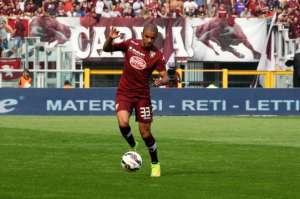Juventus Bruno Peres