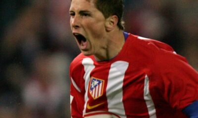 Fernando Torres ritorno all'Atletico Madrid.