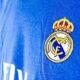 Il Real Madrid rimuoverà la croce dal simbolo per compiacere lo sponsor arabo