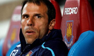 Gianfranco Zola dovrebbe sostituire Zeman sulla panchina del Cagliari