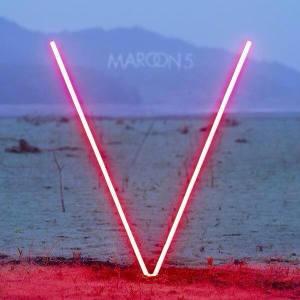 Maroon 5: il nuovo album V e l'inizio del World Tour 2015