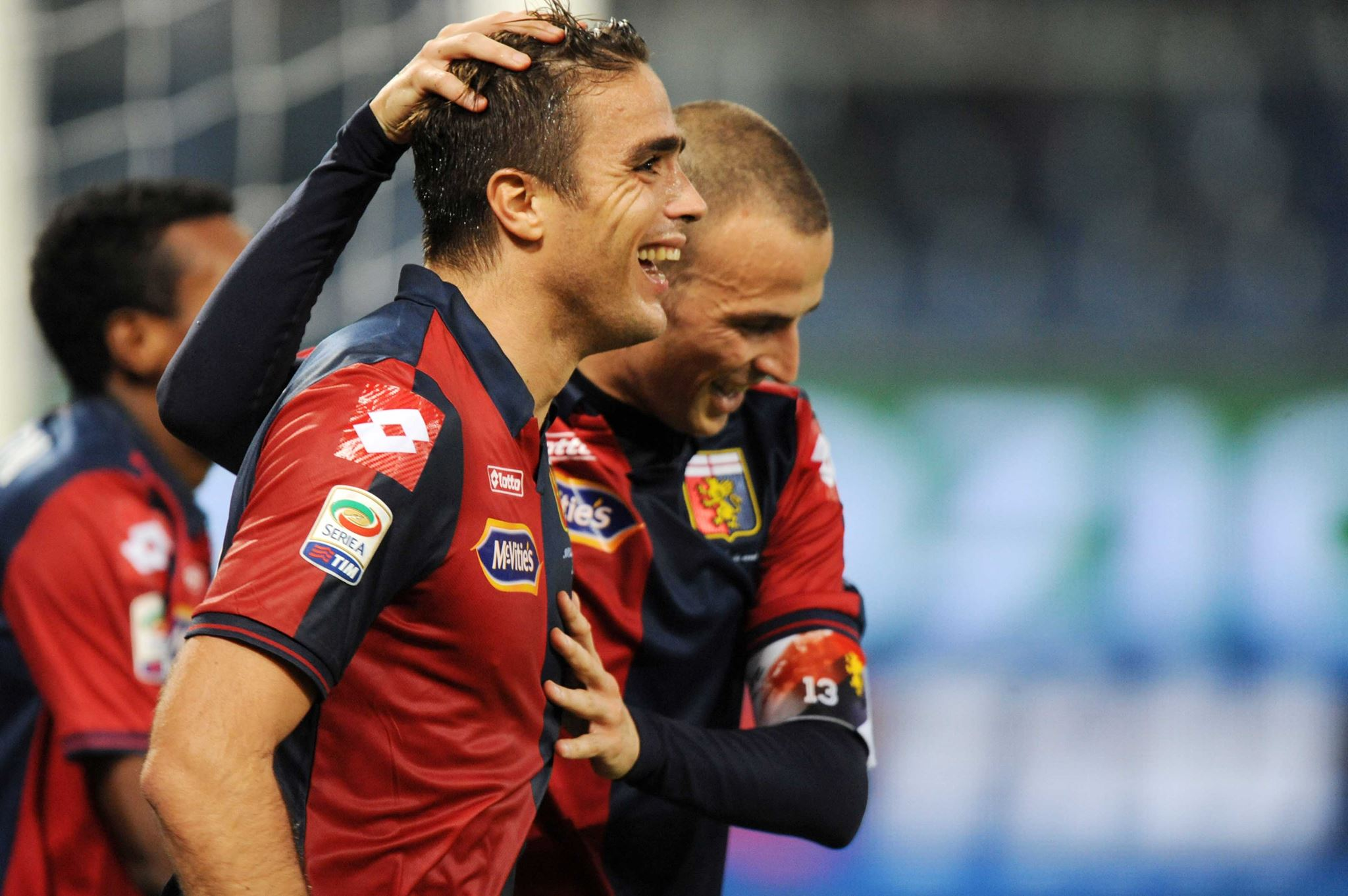 Genoa-Atalanta pagelle
