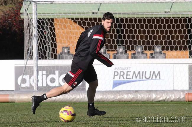 Destro, esordio dal 1' contro il Parma