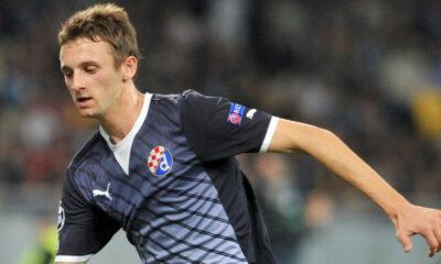 Brozovic, centrocampista Inter.