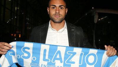 Mauricio Lazio