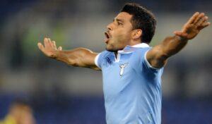 Ederson potrebbe trasferirsi al Parma in questa sessione di calciomercato.