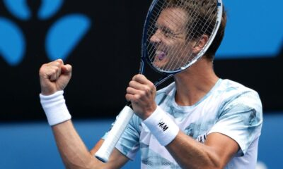 Sorpresa Thomas Berdych, raggiunge le semifinali distruggendo Rafa Nadal