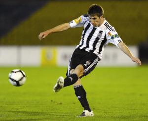 Vojislav Stankovic: il difensore del Partizan Belgrado potrebbe essere l'alternativa ad Hoedt in questa sessione di calciomercato della Lazio.