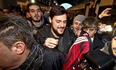 """Milan, Destro a Milano: """"Sono contentissimo"""". Visite mediche in corso"""