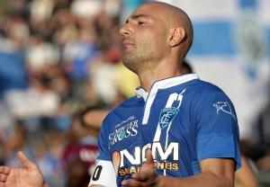 Massimo Maccarone è tra più attesi di Empoli-Inter.