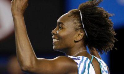 Venus Williams accede ai quarti degli Australian Open battendo la Radwanska