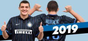 Brozovic sarà l'erede di Kovacic?