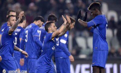 Tornado Juve, Verona spazzato via: 6-1 allo Stadium