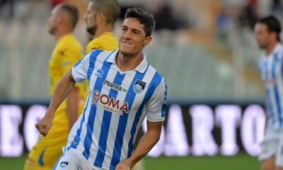 Trapani - Pescara 2-4