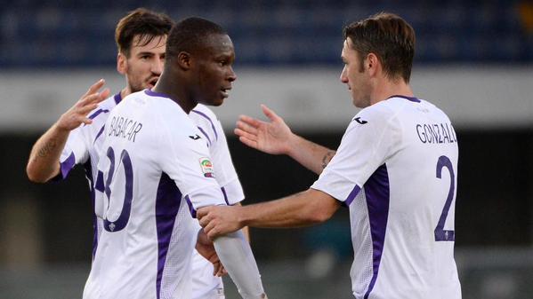 Sassuolo-Fiorentina, Pagelle Chievo-Fiorentina 1-2: Babacar decisivo, disastro Gomez