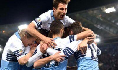 La Lazio è tra le favorite per la lotta alla qualificazione alla Champions League