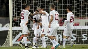 Serie A, Fiorentina-Roma 1-1: Ljajic non basta. Addio scudetto?