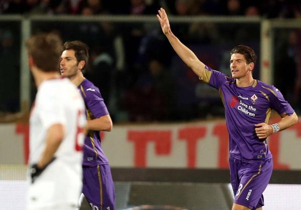 Pagelle Fiorentina-Roma 1-1: 'El Torero' vince la sua corrida, Romolo doma la Lupa