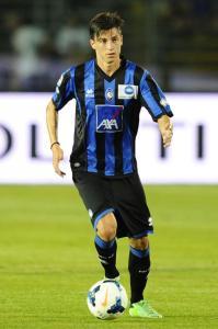 Daniele Baselli: il migliore dell'Atalanta nelle pagelle.
