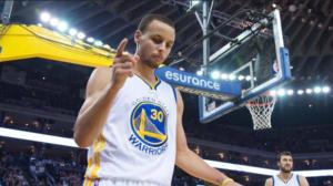 22 punti per Steph Curry nella vittoriosa trasferta di NY